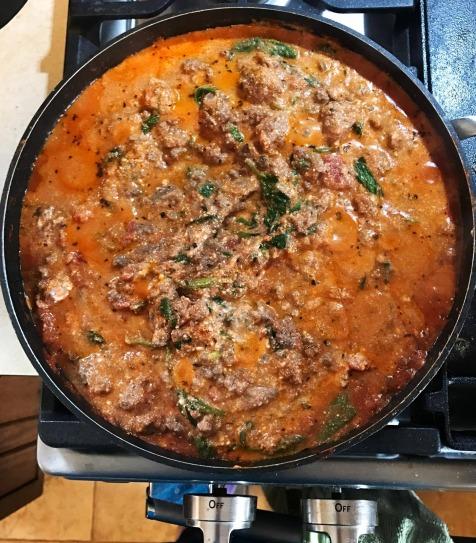 Easy Veggie Lasagna Skillet.jpg